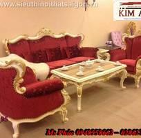 6 Sofa tân cổ điển giá rẻ, sofa cổ điển tphcm, giá ghế sofa đơn cổ điển Châu Âu tại Đà Lạt
