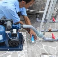 Sửa chữa máy bơm chìm nước thải quận 1