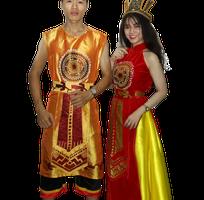 5 Thuê trang phục Âu Lạc, Vua Hùng ở đâu quận 12