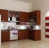 2 Tủ Bếp,Nhận Đóng Tủ Bếp Theo Yêu Cầu