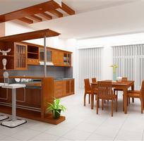 5 Tủ Bếp,Nhận Đóng Tủ Bếp Theo Yêu Cầu
