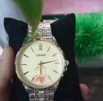 3 Đồng hồ nam đẹp giá sinh viên