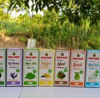 12 Bán các loại tinh dầu thiên nhiên nguyên chất Hoa Nén