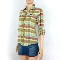 1 Kho thời trang sỉ mới về lô hàng áo sơ mi thời trang giá cực rẻ 38k