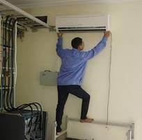 1 Nhận làm vệ sinh, sữa chữa, bảo trì máy lạnh, máy giặt, tủ lạnh