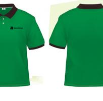 13 May áo thun đồng phục công ty giá rẻ tại TPHCM