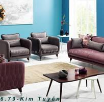 9 Ghế sofa phòng khách chung cư cao cấp giá rẻ tại quận 9, quận 2