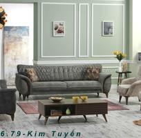 3 Ghế sofa phòng khách hiện đại 2018 giá rẻ ở quận 2, quận 7 tại tphcm