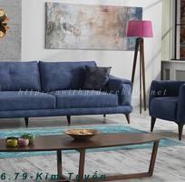 4 Ghế sofa phòng khách hiện đại 2018 giá rẻ ở quận 2, quận 7 tại tphcm