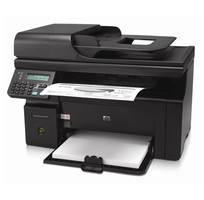 Thay mực máy in HP M1212