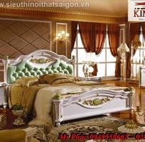 18 Top 10 mẫu giường ngủ tân cổ điển nhập khẩu giá rẻ nhưng cực đẹp tại Cần Thơ, An giang, Đà lạt