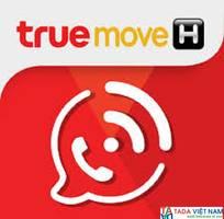 2 Sim 3G-4G du lịch Thái Lan giá rẻ