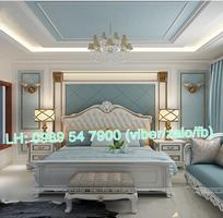 7 Giường ngủ tân cổ điển cao cấp