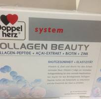 Kollagen Beauty nhâp khẩu từ Đức