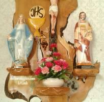 Bàn thờ Công Giáo PHR2