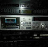 16 Bán Cassette Tape Deck  đầu câm xịn Nhật