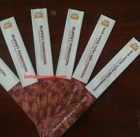 In bao đũa giá rẻ ở Hà Nội