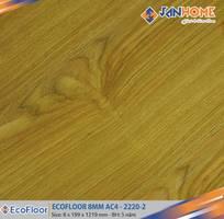 4 Sàn gỗ công nghiệp giá rẻ tại Hạ Long 140,000/1m2