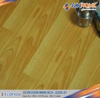 5 Sàn gỗ công nghiệp giá rẻ tại Hạ Long 140,000/1m2