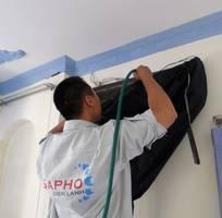 Chuyên sửa chữa điện lạnh, máy giặt, tủ lạnh.