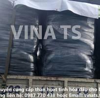 Chuyên cung cấp than hoạt tính hóa dầu - Vina TS