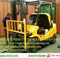 Sửa chữa xe nâng hàng các loại giá rẻ LH 0932155468