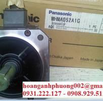 4 AC servo motor panasonic  MUMA5AZP1