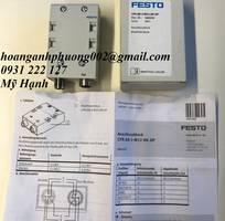 3 Khối mở rộng FESTO CPX-M-GE-EV  550206 B4