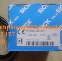 6 Cảm biến Sick WLL170-2N132