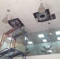 4 Nhận hợp đồng bảo trì hệ thống điện lạnh - giá cạnh tranh - uy tín - chất lượng