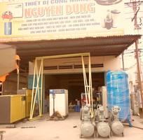 6 Bán máy nén khí công nghiệp giá tốt tại Đồng Nai.
