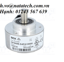 3 Encoder Sick DFS60A-S4PC65536