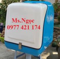 9 Khuyến mãi thùng giao cơm, thùng giao hàng tiếp thị, thùng giao mỹ phẩm