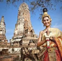 1 Tour Thái 5N4D