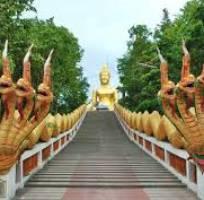 3 Tour Thái 5N4D