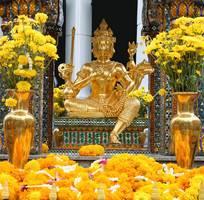 6 Tour Thái 5N4D