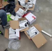 1 Lắp Đặt camera nhà xưởng văn phòng bãi xe tại hải phòng