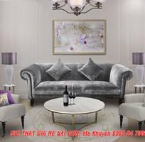 9 Sofa tân cổ điển