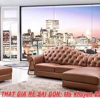 14 Sofa tân cổ điển