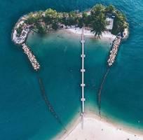 1 Tour đảo quốc Sư Tử - Singapore