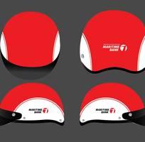12 Chuyên sản xuất mũ bảo hiểm in logo, hình ảnh tại Hà Nội