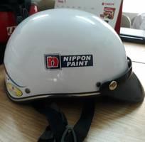 13 Chuyên sản xuất mũ bảo hiểm in logo, hình ảnh tại Hà Nội