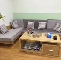 15 Sofa gỗ phòng khách. Sofa gỗ giá rẻ Vũng Tàu, Nha Trang