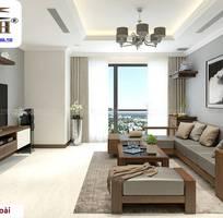 18 Sofa gỗ phòng khách. Sofa gỗ giá rẻ Vũng Tàu, Nha Trang