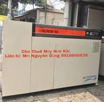 2 Sửa máy nén khí trục vit  UY TÍN -  CHẤT LƯỢNG tại  Bình Dương, Đồng Nai, Tp Hố Chí Minh