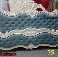 Nơi bán giường ngủ cổ điển chính hãng sản xuất tại xưởng giá rẻ nhất gò vấp, bình dương