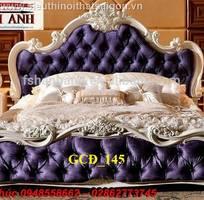 6 Nơi bán giường ngủ cổ điển chính hãng sản xuất tại xưởng giá rẻ nhất gò vấp, bình dương