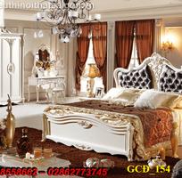 7 Nơi bán giường ngủ cổ điển chính hãng sản xuất tại xưởng giá rẻ nhất gò vấp, bình dương