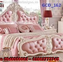 8 Nơi bán giường ngủ cổ điển chính hãng sản xuất tại xưởng giá rẻ nhất gò vấp, bình dương