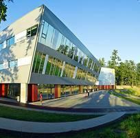 Cao đẳng Camosun- Canada